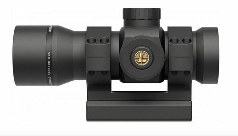 Leupold 180092, Freedom RDS 1x34 Red Dot  1 MOA DOT  34MM Tube Mount Included