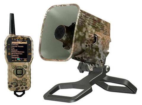 FoxPro X2S, Electronic Game Call- Highlander Camo