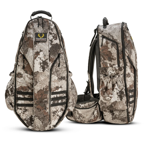 TenPoint HCA-20120, HALO Crossbow Backpack