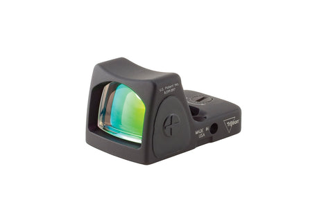 Trijicon RMR Type 2 Adjustable LED Sight, 700672