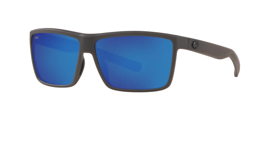 Costa RIC98OBMGLP, RINCONCITO 98 Matte Gray with Blue Mirror Glass 580G