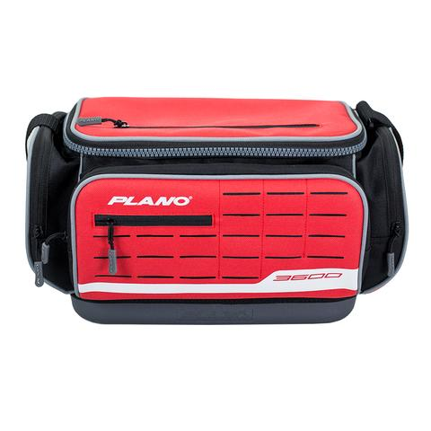 Plano PLABW460, Weekend Series 3600 DLX Case