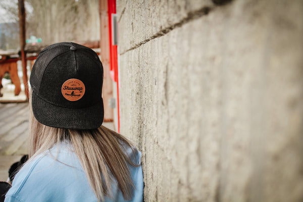 Shu Bear Premium SnapBack Hat (NEW Colours!)