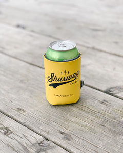 Shuswap Lakers Koozie (NEW!)