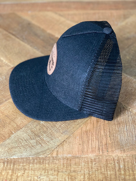 Shu Bear Premium SnapBack Hat (NEW!)