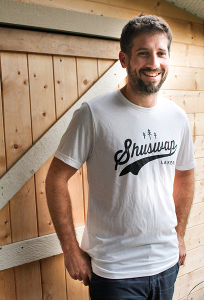 Shuswap Lakers Unisex T-Shirt (NEW!)