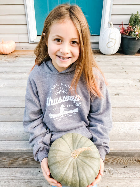 The Shu Bear Kids Hoodie (NEW!)