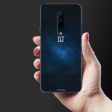 Glowing Stars Cover Case for OnePlus 7 Pro