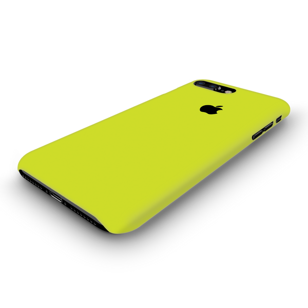 Neon Back Cover Case For iPhone 7/8 Plus