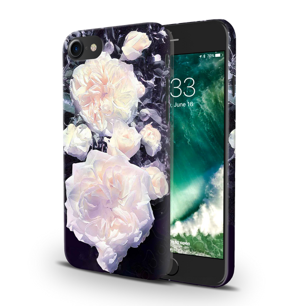 Wild Roses Case Cover for iPhone 7/8