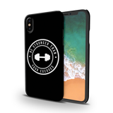 Be Strong Cover Case For iPhone XS