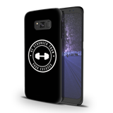 Be Strong Cover Case For Samsung Galaxy S8 Plus