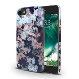 Night Flowers Case Cover for iPhone 7/8
