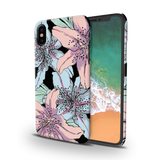 Lily Love Case Cover for iPhone X