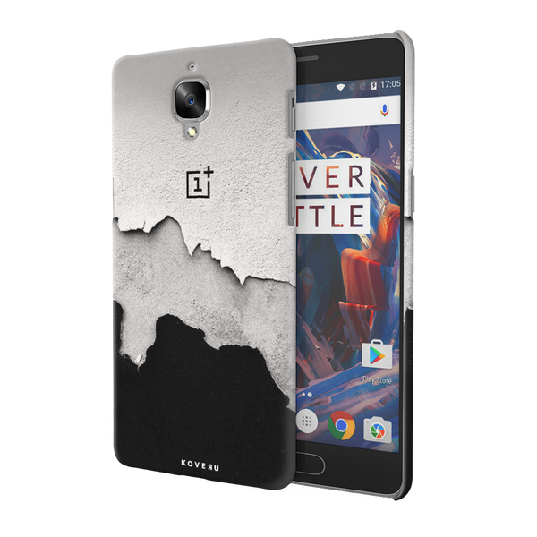 Shadows of the Past Cover Case For OnePlus 3/3T