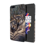 Wolf Cover Cases For OnePlus 5