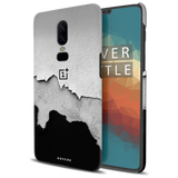 Shadows of the Past Cover Case For OnePlus 6