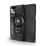 Vintage Camera Cover Case For OnePlus 5T