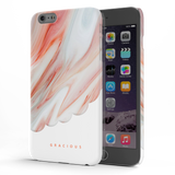 Gracious Marble Cover Case For iPhone 6/6S Plus