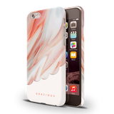 Gracious Marble Cover Case For iPhone 6/6S
