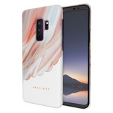 Gracious Marble Cover Case For Samsung Galaxy S9 Plus