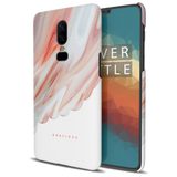 Gracious Marble Cover Case For OnePlus 6