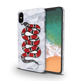 Kingsnake Cover Case for iPhone XS