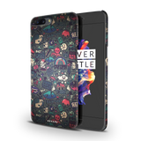 Stay Sharp Cover Case for OnePlus 5