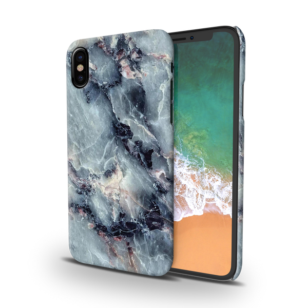 Blue Marble Cover Case For iPhone X
