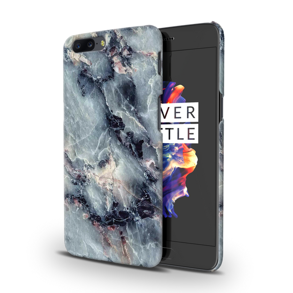 Blue Marble Cover Case For OnePlus 5