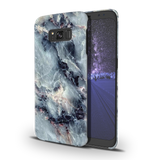 Blue Marble Cover Case For Samsung Galaxy S8 Plus