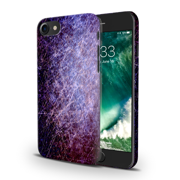 Fireworks Marble Cover Case for iPhone 7/8