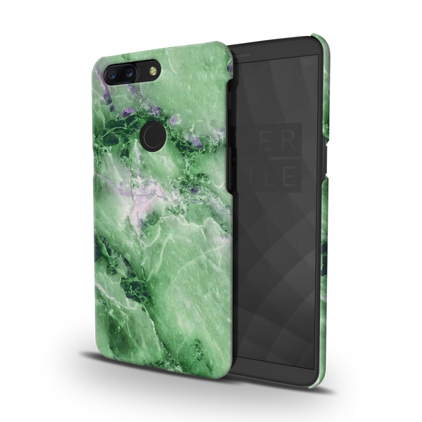Green Marble Cover Case for OnePlus 5T