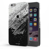 Distressed Overlay Texture Cover Case for iPhone 6/6S Plus