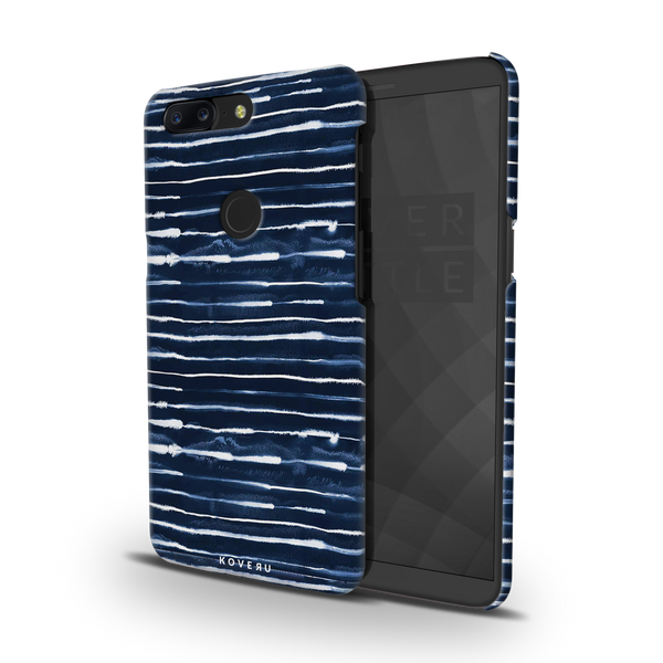 Sea in indigo blue Cover Case for OnePlus 5T