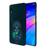 Alien Cover Case for Redmi Note 7 Pro