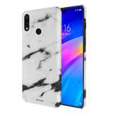Clouds Marble Cover Case for Redmi Note 7 Pro