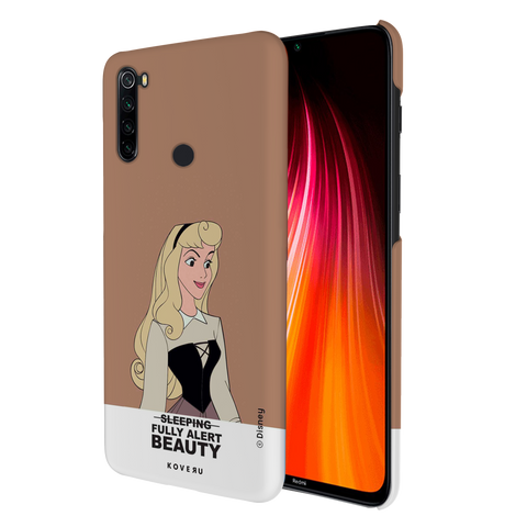 Fully Alert Aurora Cover Case for Redmi Note 8