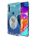 Elsa of Arendelle Cover Case for Vivo Y17