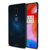 Glowing Stars Cover Case For OnePlus 6T