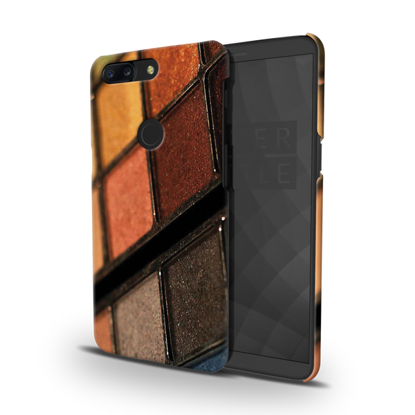 Make up Cover Case for OnePlus 5T