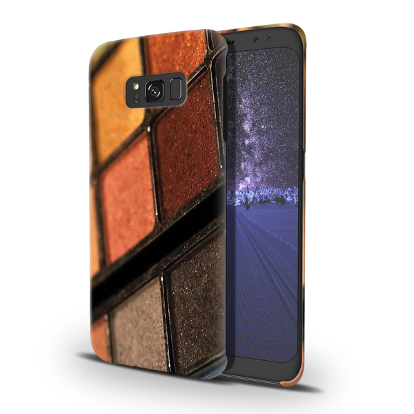 Make up Cover Case for Samsung Galaxy S8 Plus