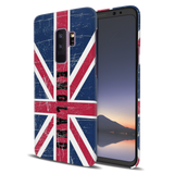England Cover Case for Samsung Galaxy S9 Plus