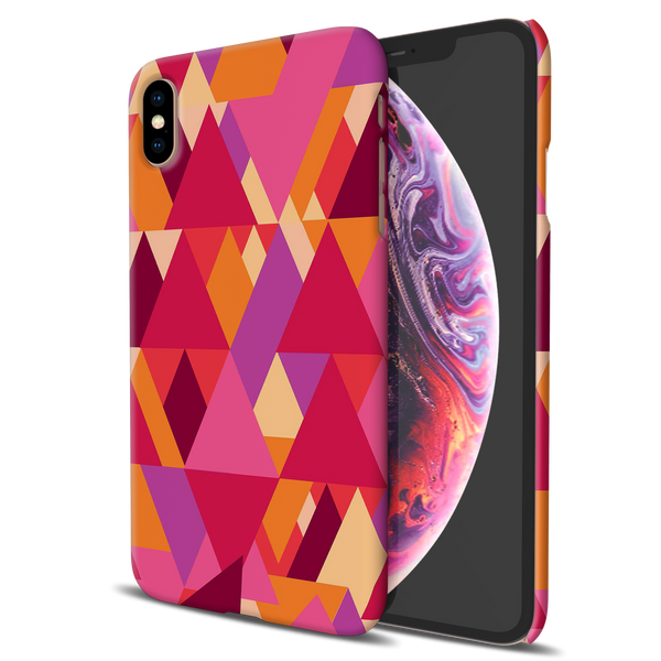 Geomix Cover Case for  iPhone XS Max