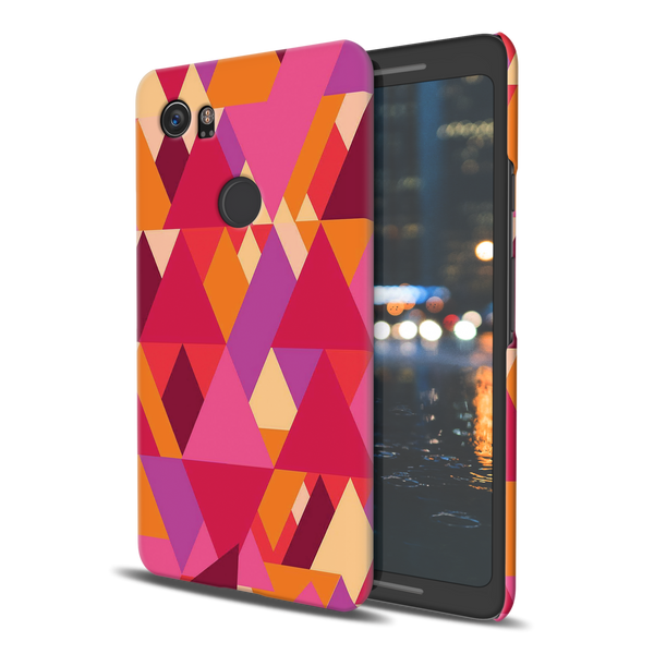 Geomix Cover Case for Google Pixel 2 XL