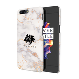 Furious Wolf Marble Cover Case For OnePlus 5