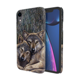 Wolf Cover Cases For iPhone XR