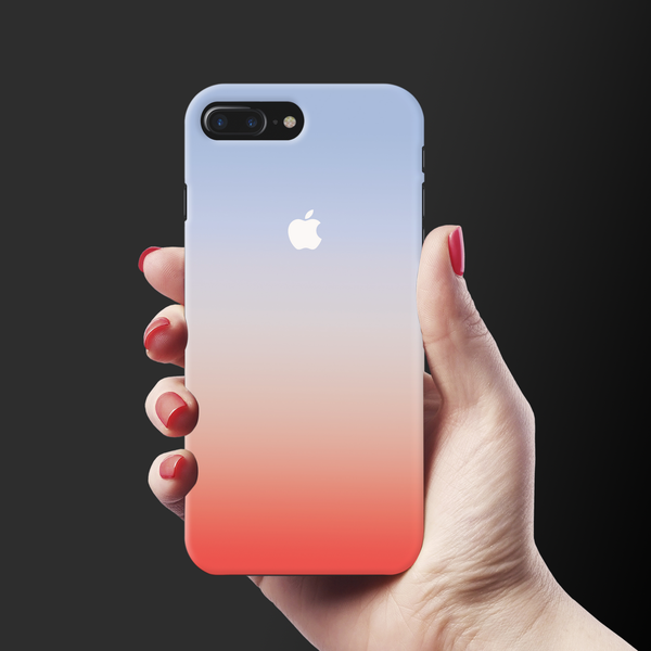 Horizon Cover Case For iPhone 7/8 Plus