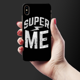 Super Me Cover Case For iPhone XS Max