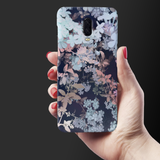 Night Flowers Case Cover for OnePlus 6T